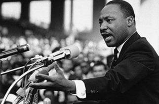 Hoy, se conmemoran 50 años del asesinato de Martin Luther King