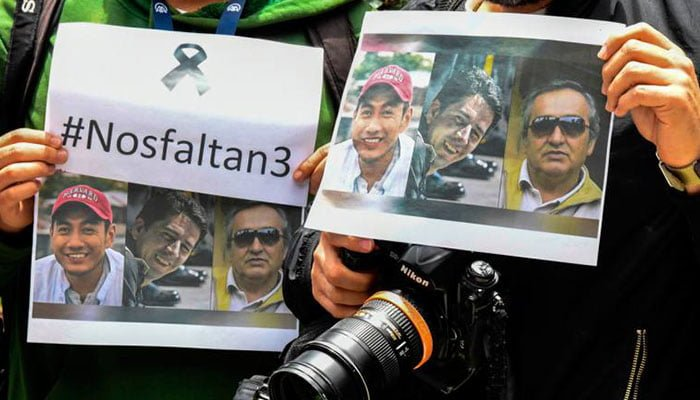 "Santos prometió a su homólogo de Ecuador que asesino de periodistas ""caerá vivo o muerto"""