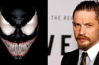 """Venom"", una historia paralela a la saga de ""Spider- Man"""