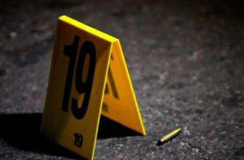 En el sur de Montería asesinan a mujer que trataba proteger a su esposo