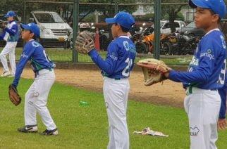 Córdoba busca tiquete a la final del Festival Nacional de Béisbol Sub 12