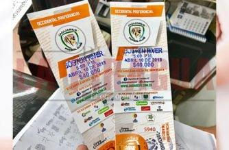 Boletas para Jaguares se podrán comprar por internet