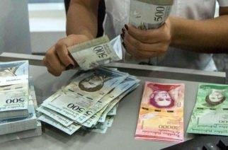Nuevo salario mínimo en Venezuela anunciado por Maduro, supera los 5 millones de Bolívares