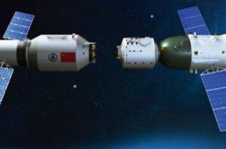 China planea construir una base científica en la Luna