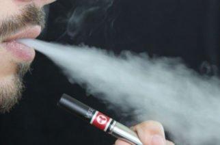 Cigarrillos eléctricos son peores que la nicotina, concluye estudio
