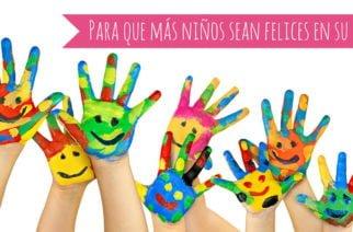 ¡Que viva la inocencia! Hoy los colombianos celebramos el Día del Niño