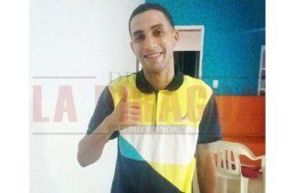 """Dawinson, un joven visionario venezolano que halló """"ángeles"""" en Montería"""