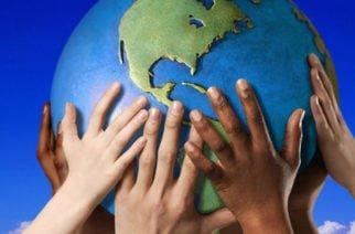 ¡Cuidemos el mundo! Hoy se celebra el Día Mundial de la Tierra