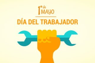 ¡Porque el trabajo dignifica! Celebremos hoy el Día Internacional del Trabajador