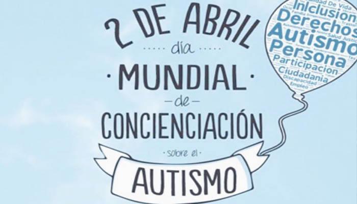 El Mundo Se Viste De Azul Hoy Se Celebra El Día Mundial De