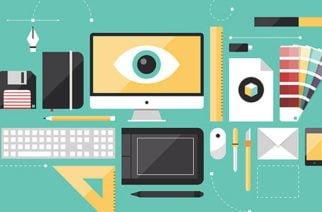 ¡Se honra la creatividad! Hoy es el Día Internacional del Diseñador Gráfico