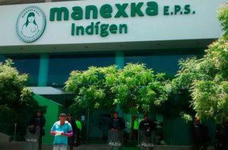 Corte avala liquidación de EPS Manexka