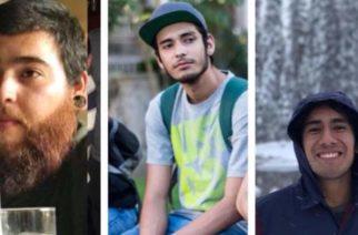 Asesinados y disueltos en ácido fueron encontrados los tres estudiantes desaparecidos en México
