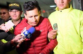 Detenido falso fiscal del líder camionero Pedro Aguilar