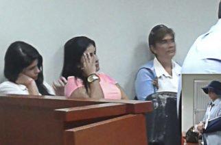 Aplazada para el 25 julio audiencia de hermanas Mahuad