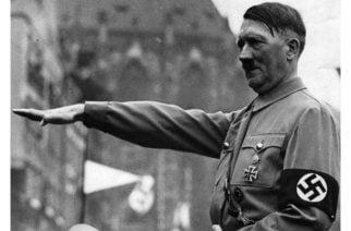 Polémica en Medellín por homenaje a Hitler