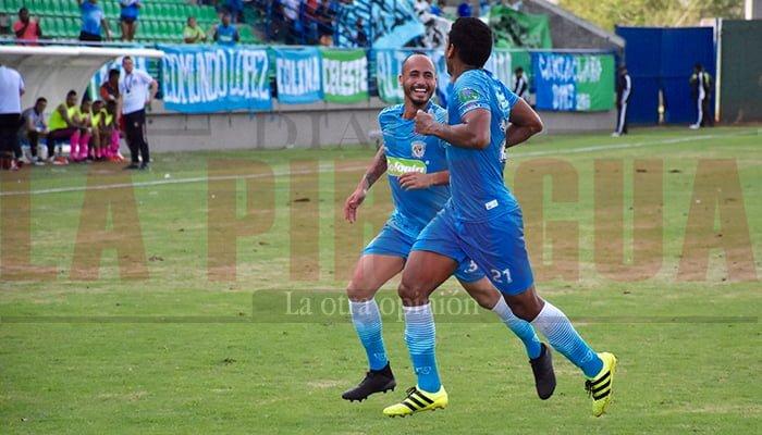 Motivado por la victoria Jaguares visita al Independiente Medellín