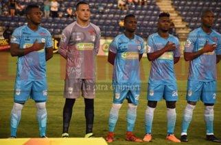 Necesitado de puntos Jaguares visita al Independiente Medellín