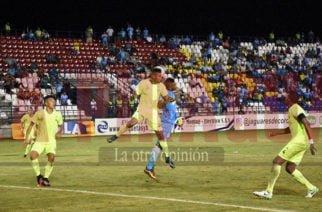 Jaguares y equipos paisas conforman el grupo A de la Copa Águila