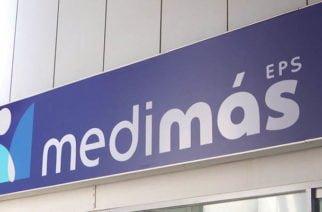 Cerca de 200 mil afiliados a Medimás EPS que están sin empleo pueden seguir asegurados en salud