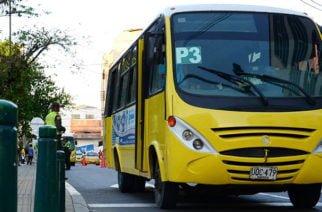 Metrosinú implementa programa antirrobo en Montería