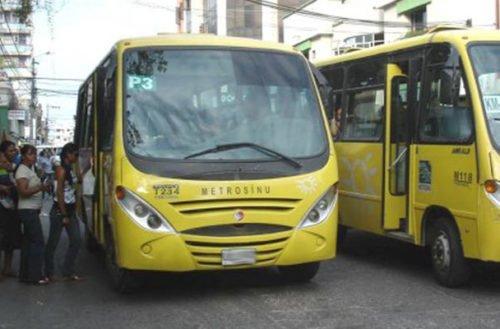 Metrosinú aumenta oferta de vehículos en la ruta Km30