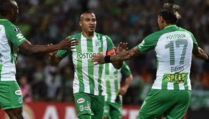 Nacional se clasificó a las finales de la Liga e hizo historia