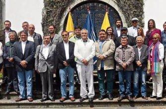Chile, se ofrece como garante para seguir diálogos con el ELN