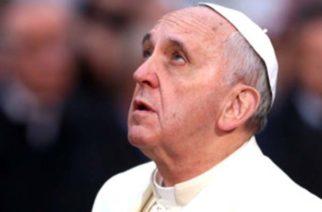 «Continúo rezando por el camino de la paz en Colombia»: Papa Francisco