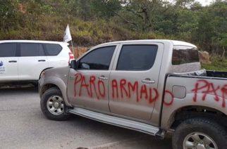 El EPL anuncia tres días de tregua en el Catatumbo