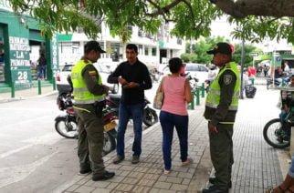 """""""Plan Capacidades"""": La nueva estrategia de la Policía de Montería contra la delincuencia"""