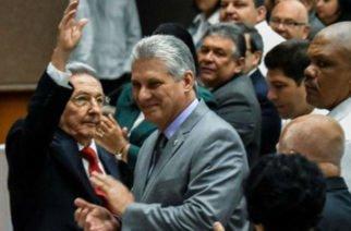 Después de 59 años Cuba deja de ser presidida por la dinastía Castro