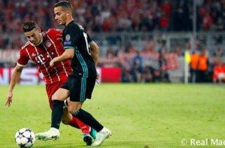 Real Madrid y Bayern Múnich definen el primer finalista de la Champions