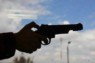 En Montería ladrón introdujo su arma por la reja de una casa amenazó a un menor y robó un celular