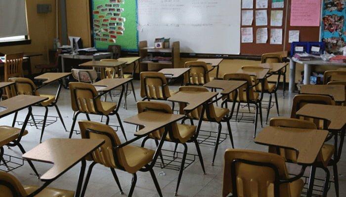 En Córdoba, 50 mil niños no reciben clases completas porque faltan 700 docentes en colegios públicos