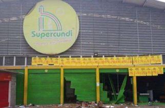 En libertad dueños de Supercundi, presuntos lavadores de dinero