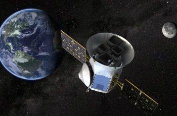 """""""Tess"""": el nuevo telescopio espacial lanzado por la NASA"""