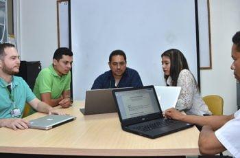 Usando inteligencia artificial investigadores de Unicórdoba crean traductor para la ONU