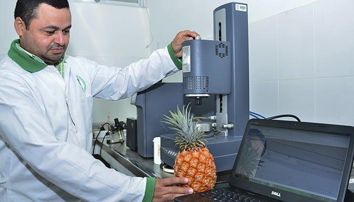 El programa de Ingeniería de Alimentos de Unicórdoba de recibe visita de pares para acreditación internacional