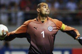 Chilavert explotó contra la FIFA por fallo contra Paolo Guerrero