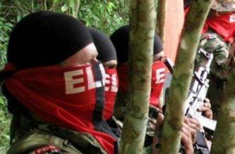 Imputan cargos a cabecillas del ELN por secuestro de periodistas