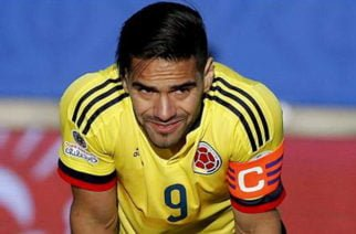 Falcao aceptó condena de 16 meses en España