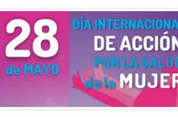 Hoy se celebra el Día Internacional de acción por la salud de la mujer