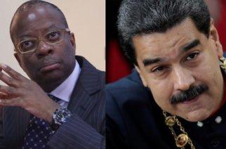 ¡Respondió! Maduro expulsó de Venezuela al encargado de negocios de Estados Unidos