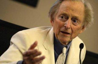 Murió a sus 87 años el escritor Tom Wolfe, padre del 'Nuevo periodismo'