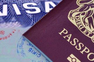 Dos países europeos dejarán ingresar colombianos al país sin visa