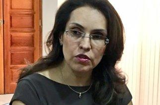 Viviane Morales desistió a su candidatura a la presidencia de Colombia