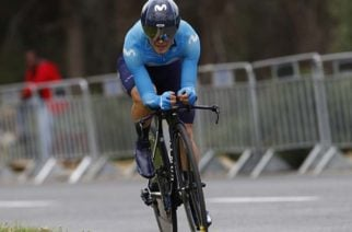 Wellens se corona en la cuarta etapa del Giro de Italia; Betancur sigue décimo en la general
