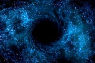 Descubierto agujero negro más grande del universo