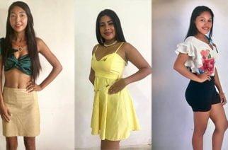 Reinado del Río: Dos candidatas se retiraron e ingresó una por reemplazo